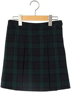 シップス キッズ(SHIPS KIDS) SHIPS KIDS:チェック スカート(140~150cm)