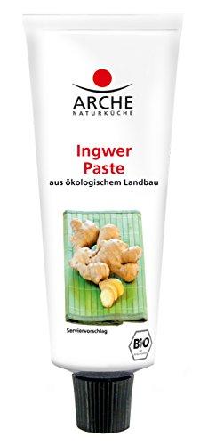 Arche Naturküche Bio Ingwer-Paste (1 x 50 gr)
