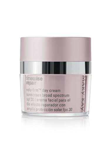 small Mary Kay TimeWise Repair Volfarm Day Cream Broad Spectrum Sun Protection SPF 30 1.7 oz.