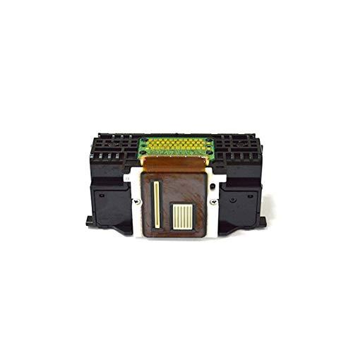 Reparar el cabezal de impresión QY6-0082 cabezal de impresión cabezal para canon IP7200 IP7210 IP7220 IP7240 IP7250 MG5410 MG5420 MG5440 MG5450 MG5460 MG5470 MG55 ( Color : Black and Colorful )