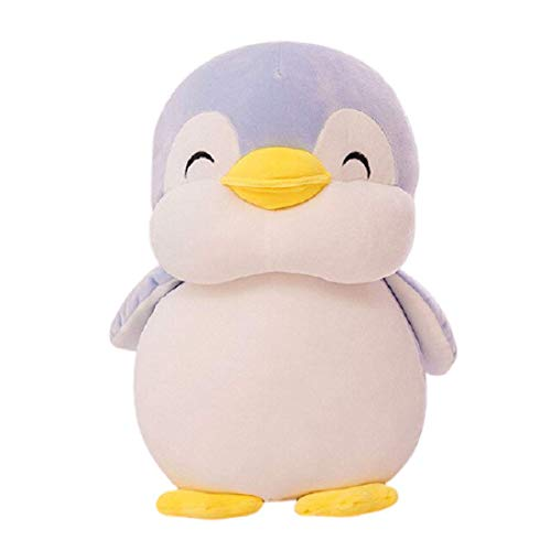 Penguin Plush Toy | 30-55cm Soft Fat Penguin Plush Toys Stuffed Cartoon Animal Doll Fashion Toy for Kids Baby Lovely Girls Christmas Birthday Gift - by Gifts For Life