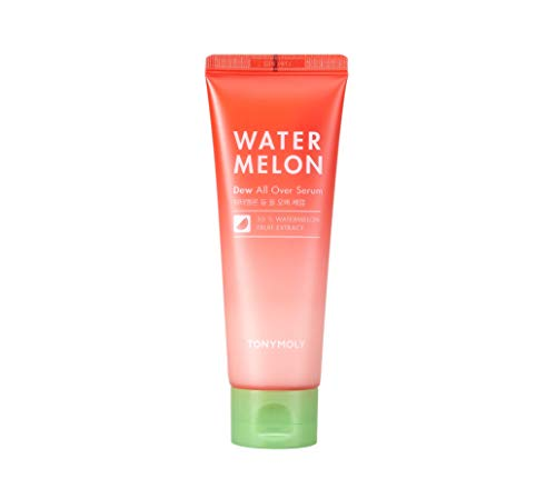 TONYMOLY Watermelon Dew All Over Serum, 1 ct.