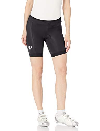 Pearl iZUMi Women's Select Pursuit Tri Shorts, Black, Medium