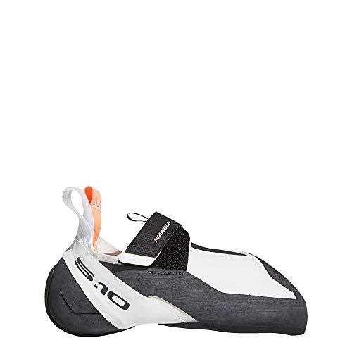 adidas Five Ten Hiangle Climbing Shoes Women's, White, Size 7