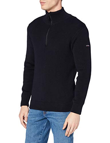Armor Lux Pull CHATEAULIN Rich Navy S