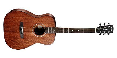 guitarra acústica de Body