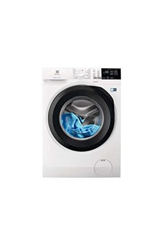 Electrolux EW6F4805BR lavatrice Libera installazione Caricamento frontale Bianco 8 kg 1400 Giri min A+++