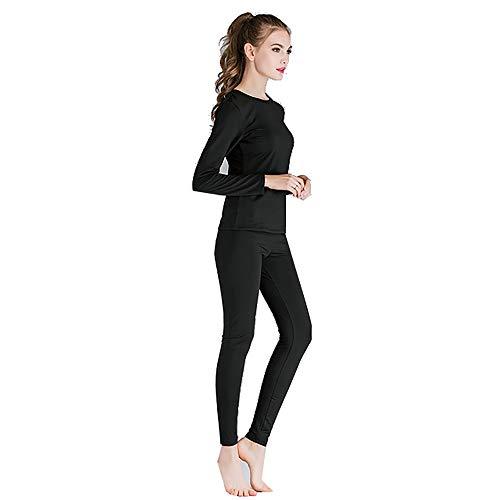 YKHHCD dames Gym Leggings, effen kleur sneldrogende sportdans broek Set Yoga slijtage damesset voor dans - drie kleuren om uit te kiezen
