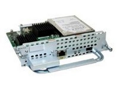 Cisco NME-APPRE-522-K9 Netzwerk-Switch-Modul (Gigabit Ethernet, Cisco 2951, 3800, 3900 Series, 5-40°C, -70°C, 5-85%, -60-1800 m)