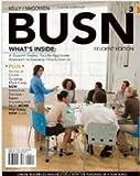 BUSN 3th (third) edition