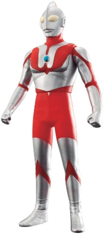 100% precio garantizado Ultraman Original (1966 Version) Ultra Hero Hero Hero Series  1 - 2009 Refresh (New Sculpt) (japan import)  precios ultra bajos