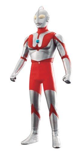 Ultraman Original (1966 Version) Ultra Hero Series #1 - 2009 Refresh
