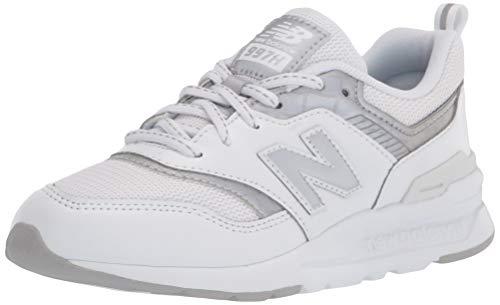 New Balance PR997HFK, Sneaker, Blanco, 34.5 EU