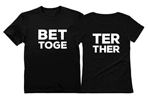 Better Together T-Shirt Set