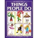 Things People Do by Anne Civardi (1985-12-24)