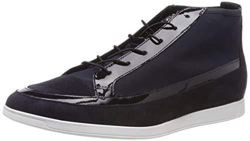HÖGL Damen AHOI Hohe Sneaker, Blau (Ocean 300, 40 EU