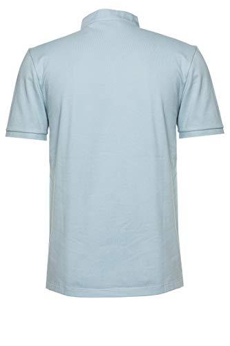 Drykorn Herren T-Shirt Louis Blau XL