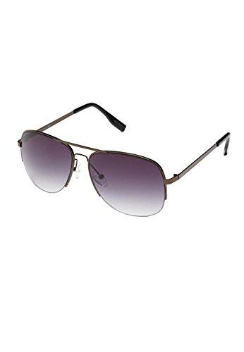 JACK & JONES Jjacjack Sunglasses, Farbe:Black J5080-00