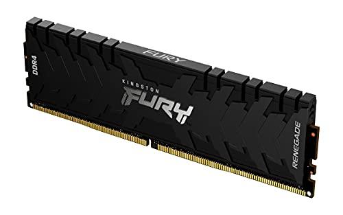 Kingston FURY Renegade 8GB 3000MHz DDR4 CL15 Memoria Gaming Kit per Computer Fissi Modulo Singolo KF430C15RB/8