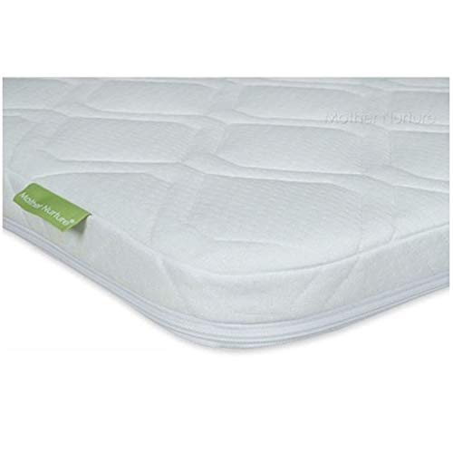 MOTHER NURTURE Premium Crib Mattress 84 x 50 x 5cm