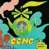 Flying Teapot by Gong (2006-02-28)