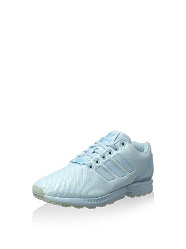 adidas Herren ZX Flux Sneakers, Blau (Blush Blue/Blush Blue/Blush Blue), 42 2/3 EU