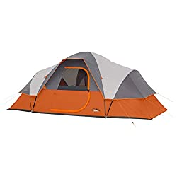 Best Core 10 person tent for camping in 2021