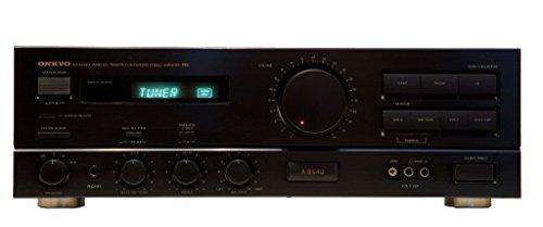 Onkyo A-8640 | A 8640 Stereo Verstärker