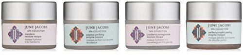June Jacobs Masque Kit