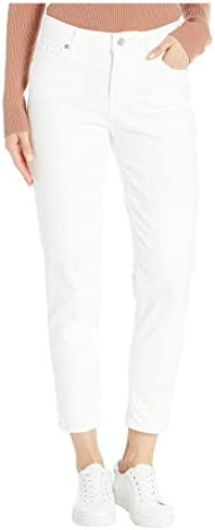 Levi s Women s Classic Crop Jeans Simply White 31 US 12 product image