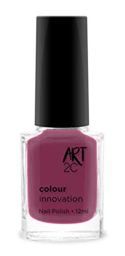 Art 2C Flashdance Colour Innovation Classic Nail Polish - Smalto per unghie classico, 96 colori, 12 ml, colore: 120