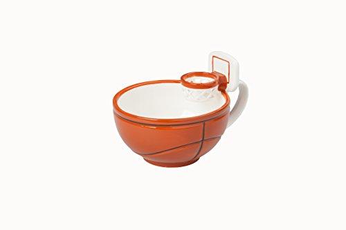 Basketball Kaffee Tasse für Basketballfans