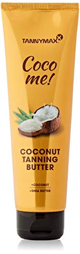 Tannymaxx Coconut Tanning Butter