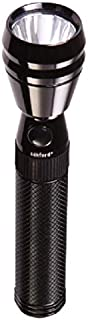 Sanford Rechargeable Led Search Light - Army Series, Sf443Sl - Black