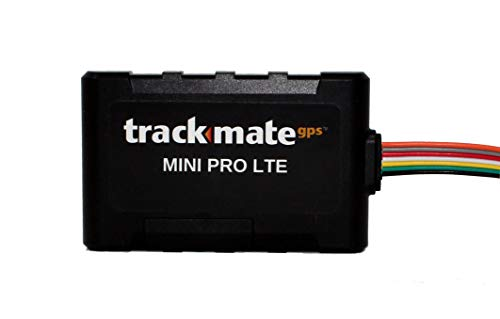 MINI PRO- LTE 4G GPS Tracker- Vehicles/Motorcycles, Hardwired, Verizon/T-Mobile/AT&T coverage. Back up battery, Accident detection, Driver behavior, Ignition cut-off. NO CONTRACT. US customer service.