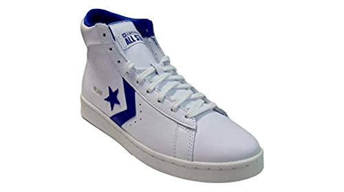 Converse cod.170359C PRO Leather Hi col.WHITERUSH BLUEWHITE Leather