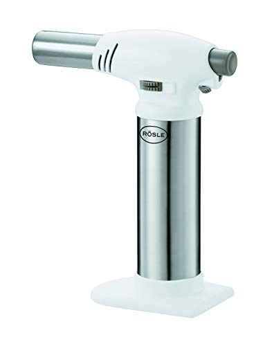 Product Image of the Rösle Crème Brulee Butane/Propane Adjustable Kitchen Torch