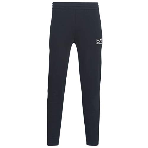 Emporio Armani EA7 6GPP77-PJ07Z-1202 jogging & sportkleding hommes zwart joggingbroek