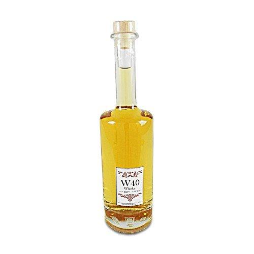 W40 Whisky (0,5 l / 40% vol.)