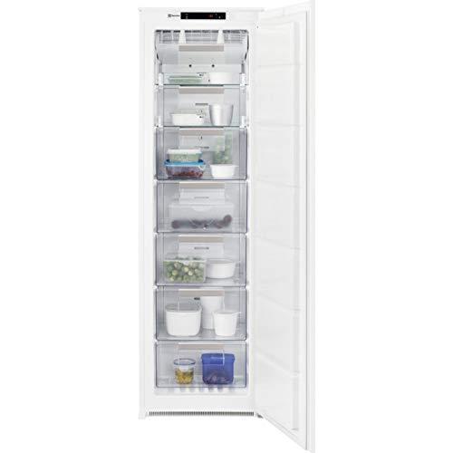 Electrolux - Congelatore da incasso CI 3301 DN finitura bianco da 54cm