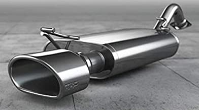 Best trd exhaust corolla Reviews