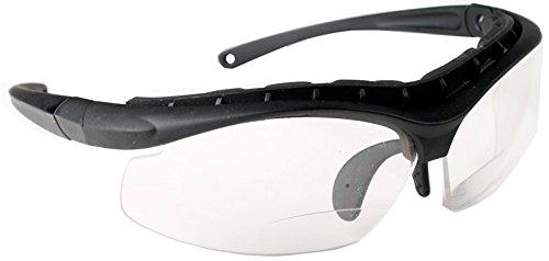 Vapro srg-13Sportbrille, transparent, 2Dioptrien