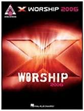 Hal Leonard X Worship 2006 - Recorded Version (Guitar)