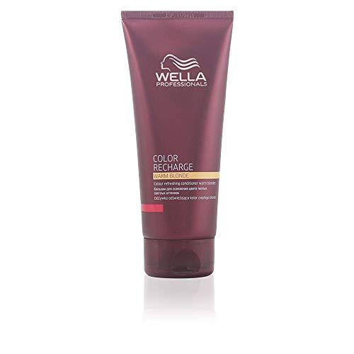 WELLA Color warmen blond Recharge Conditioner, 1er Pack (1 x 200 ml)