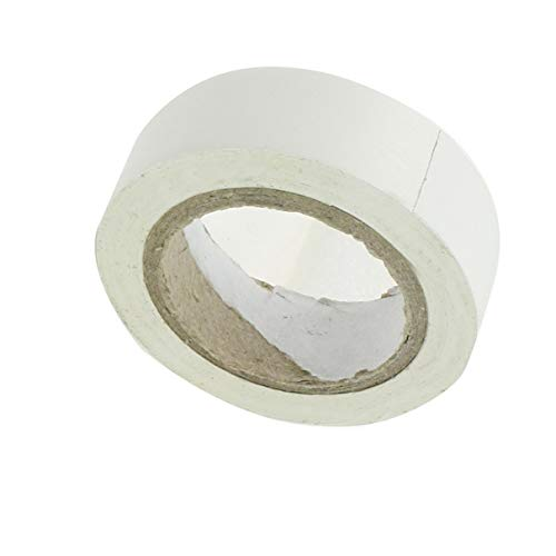 Aexit Klebstoff-Isolierband, 17mm Breite, 10Meter Länge