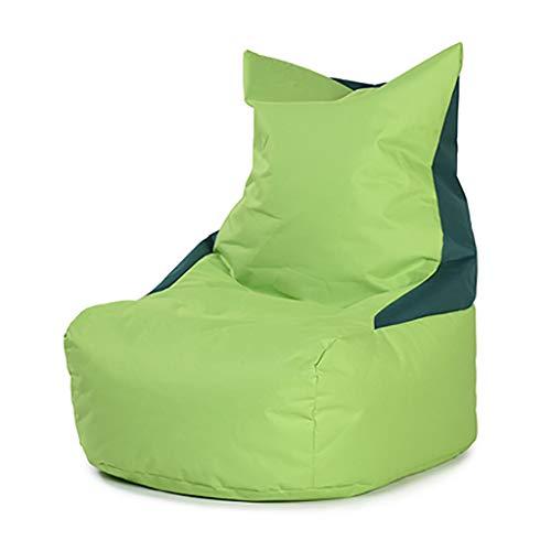 Sac De Haricots/Pouf Poire/Grande Fauteuil/Confortable/avec Mousse Ultra Confortable/pour Enfants Et Adultes/65 * 65 * 60 cm