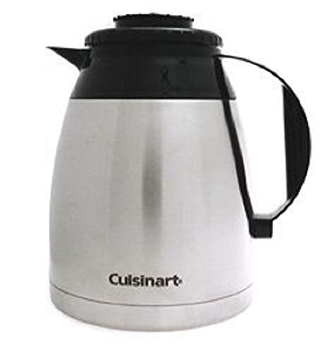12 cup cuisinart thermal carafe - 8