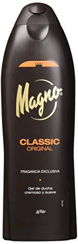 Magno Gel und Seife, 550 ml
