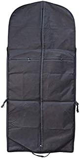 2-Pack Tri-Fold Carry-On Suit or Dress Garment Bag