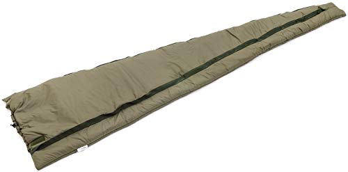 Snugpak Softie Sleeping Bag Expanda Panel Winter Wt Olive